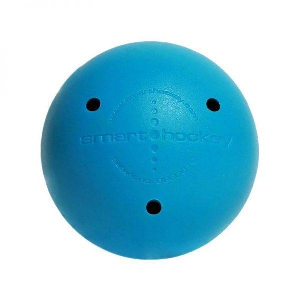 Original Smart Hockey Teknikkball blå