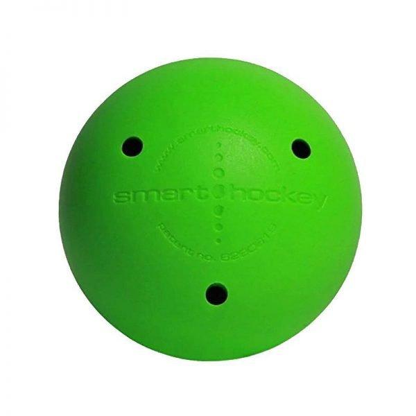 Original Smart Hockey Teknikkball grønn
