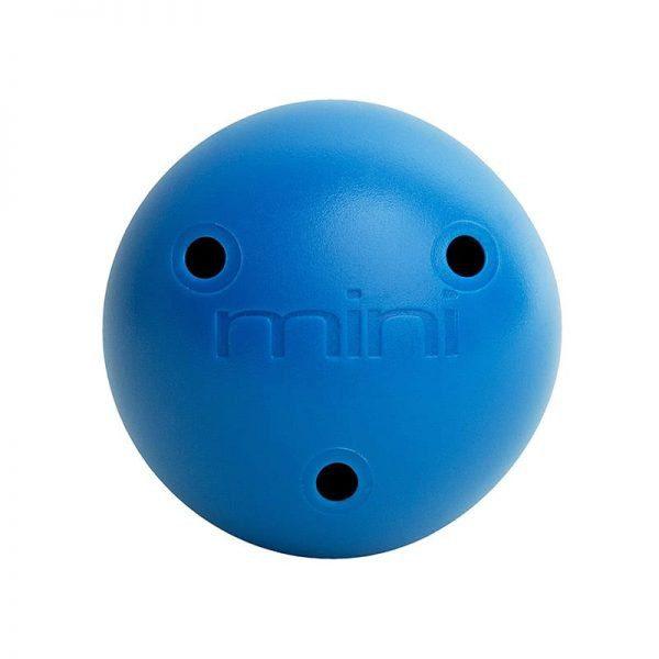 Smart Hockey Mini Teknikkball blå