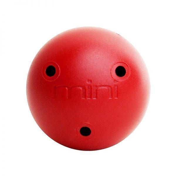 Smart Hockey Mini Teknikkball Mini rød