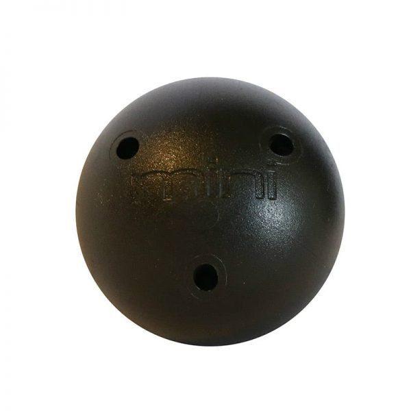 Smart Hockey Mini Teknikkball svart