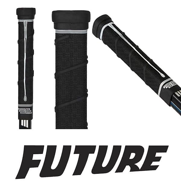 Buttendz FUTURE Grip for hockeykølle