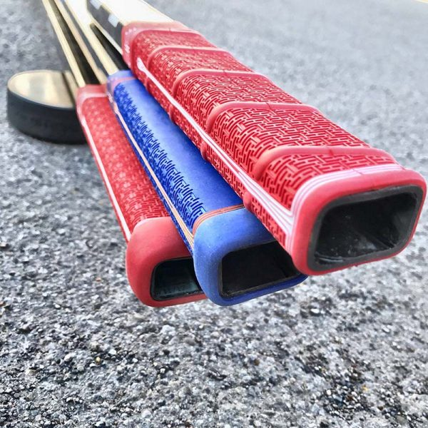 Buttendz Grip for hockeykølle 3-Pack