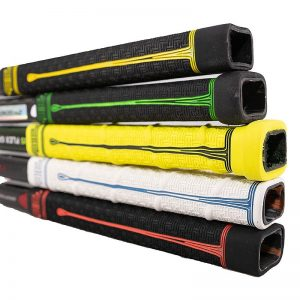 Buttendz Grip for hockeykølle 3-Pack